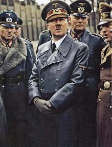 hitler-zwiedzanie