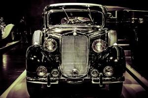 Diabelskie auto